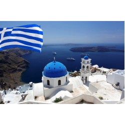 Greece Property Market Recovering Fast!